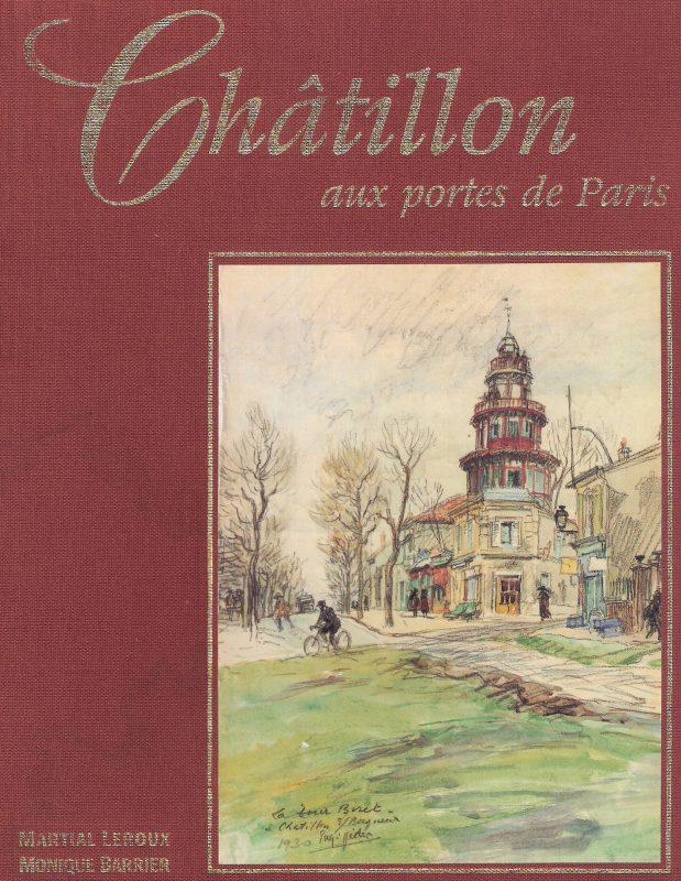 CHÂTILLON aux portes de Paris