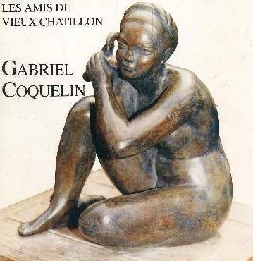 Gabriel Coquelin sculpteur-statuaire