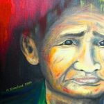 Jean-Claude Blanchard-Ethnic Khmer