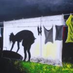 Jean-Claude Blanchard-Lessive de nuit