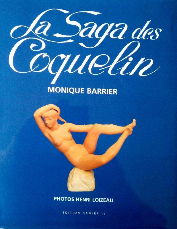 La saga des Coquelin sculpteurs-statuaires