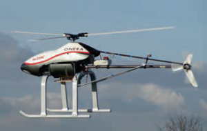 ONERA- drone