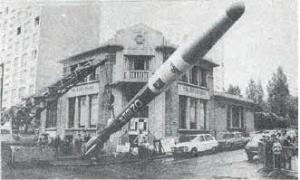 Châtillon- La poste