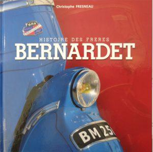 Bernardet