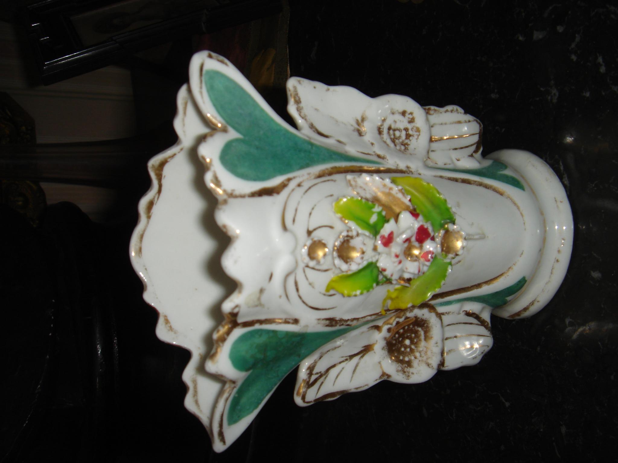 Les vases de mariage